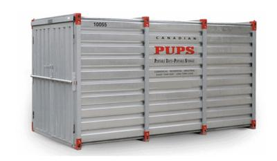 Canadian PUPS Portable Storage - 1335 Fletcher Rd ...